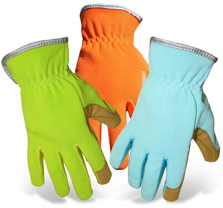Glove Ladies Hi Dex Syn Leathe