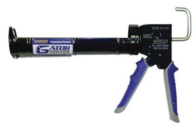 Newborn Professional Steel Caulking Gun