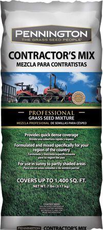 Contractors Mix 7 lb