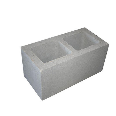 "Block 8"" x 8"" x 16"" Concrete"