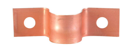 Sioux Chief Copper Tubing Strap 10