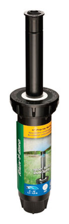 Rain Bird 1800 Series 4 in. H Full-Circle Pop-Up Sprinkler 15 ft.