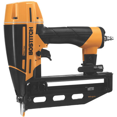 Smart Point(R) 16 GA Finish Nailer Kit