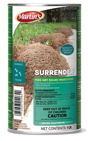 Surrender Ant Killer 1 lb