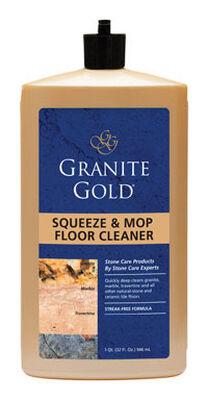 Granite Gold 32 oz. Floor Cleaner