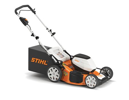 Mower Push Stihl Cordless