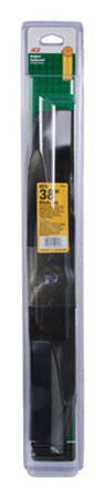 Ace Replacement Riding Lawn Mower Blade 2 pk