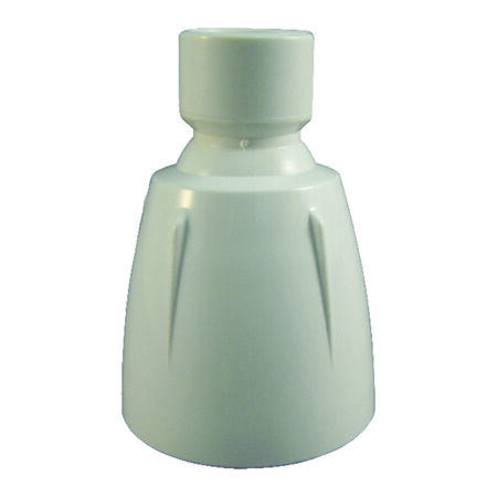 Ace White 2.5 gpm Showerhead