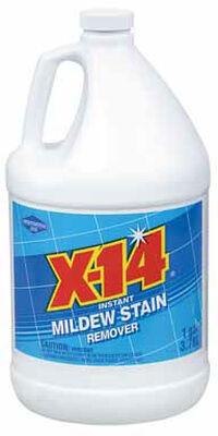 X-14 Mildew Stain Remover 1 gal.