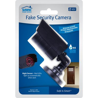 Sabre Fake Security Camera