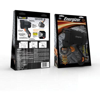 Energizer HardCase 500 lumens Spotlight LED AA Black