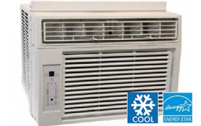 Air Conditioner 6000 BTU 115 V