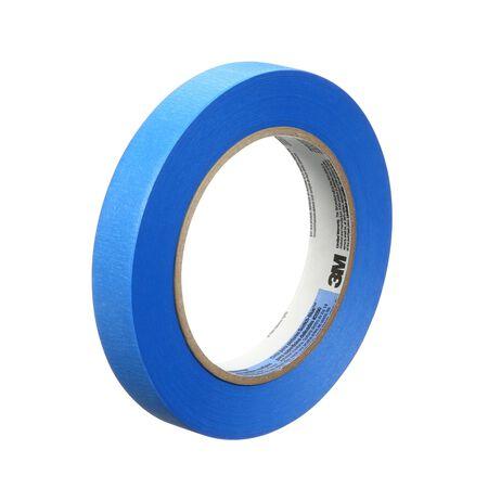 ScotchBlue 0.70 in. W x 60 yd. L Blue Medium Strength Original Painter's Tape 1 pk