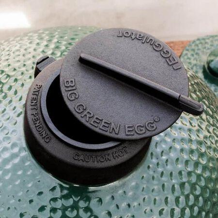 Big Green Egg Regulator Vent Cap M-2XL
