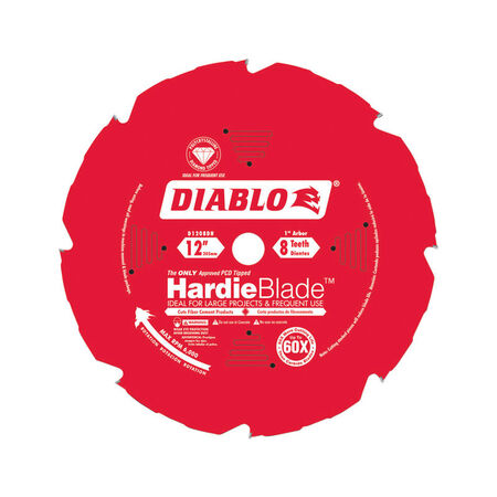 Diablo 6 in. Dia. 20 teeth Carbide Tip Circular Saw Blade