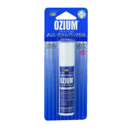 Ozium Air Sanitizer Original 0.8 oz.