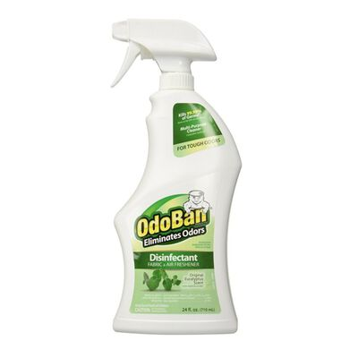 Odoban 32 oz. Eucalyptus Scent Odor Eliminator