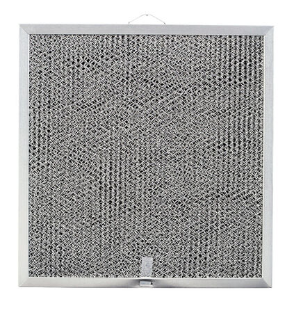 Broan 11-1/4 in. W x 11-3/4 in. L Aluminium Range Hood Filter
