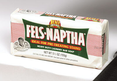 Purex Fels-Naptha Laundry Stain Remover