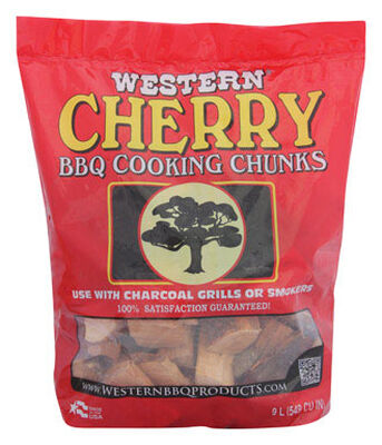 Western Cherry Cooking Chunks 8 lb.