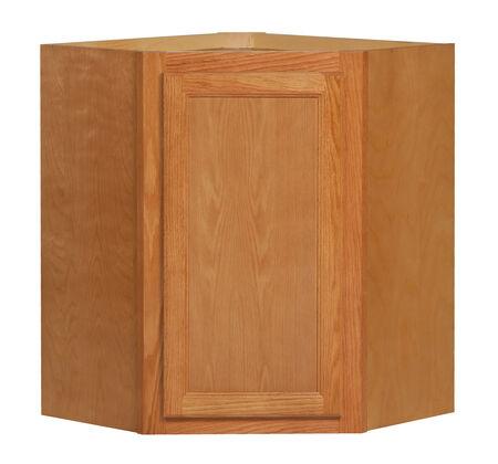 Chadwood Kitchen Angle Wall Cabinet 24A