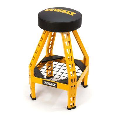 30 in. Swivel Shop stool