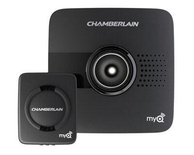 Chamberlain Garage Door Opener Remote 1 Door