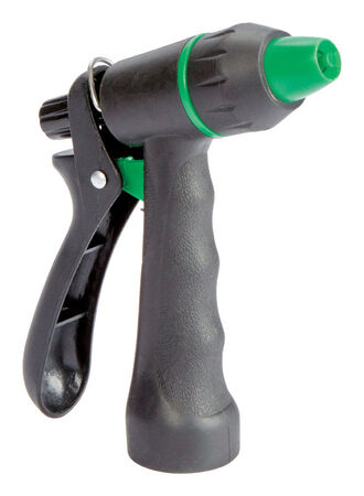 Home Plus Adjustable Hose Nozzle Plastic