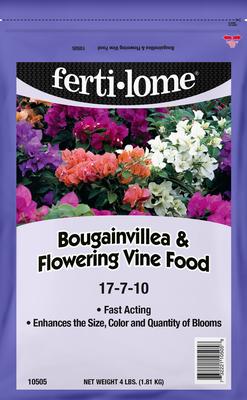 Food Flowering Vine 4lbs
