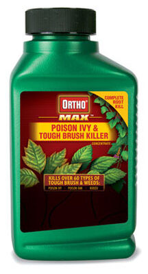 Ortho Brush-B-Gon Poison Ivy Plus Tough Brush Killer 16 oz.