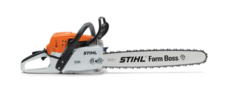 Chainsaw MS271/6821 20""