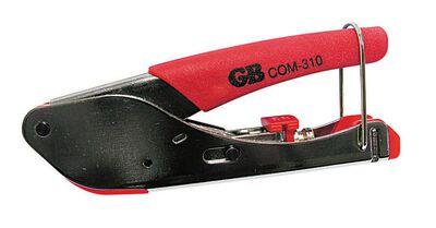 GB F-Type Compression Crimp Tool