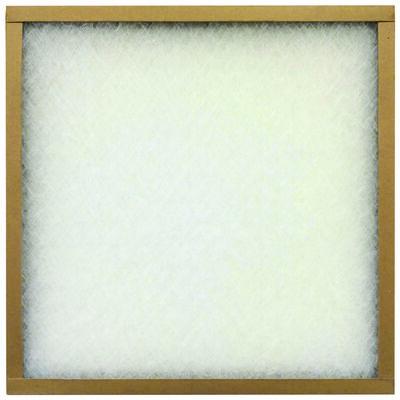 Flanders-Precisionaire 18 in. L x 18 in. W x 1 in. D Fiberglass Air Filter 4 MERV