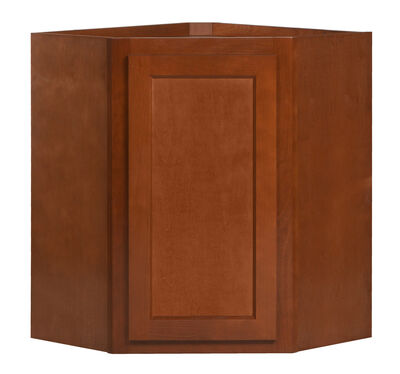 Glenwood Kitchen Angle Wall Cabinet 24A