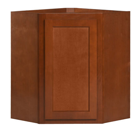 Glenwood Kitchen Angle Wall Cabinet 24A
