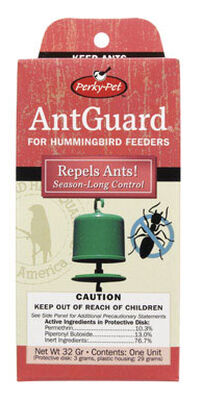 Perky-Pet Ant Guard