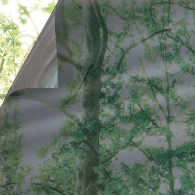 Gila Gray Window Film 3 ft. W x 6-1/2 ft. L