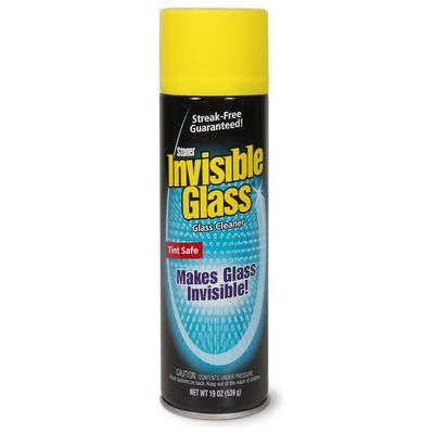 Stoner Invisible Glass Streak Free Glass Cleaner 19 oz.