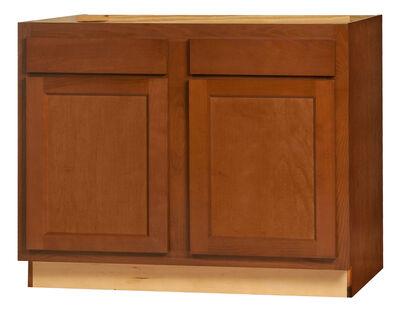 Glenwood Kitchen Base Cabinet 42B