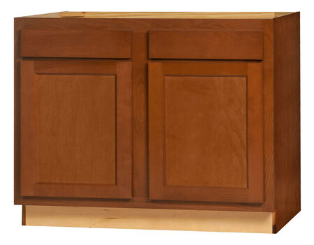 Glenwood Kitchen Base Cabinet 42B