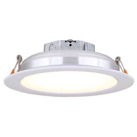 LED White Light Can 6""