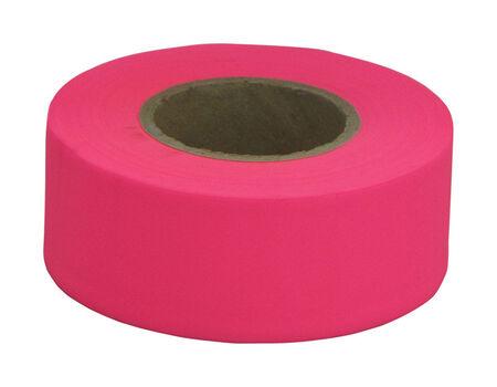 C.H. Hanson Pink Vinyl