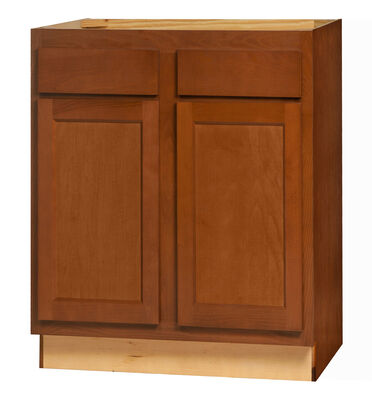 Glenwood Range & Sink Base Cabinet 30RBS