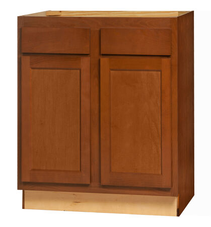 Glenwood Range & Sink Base Cabinet 30RBS