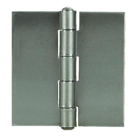 Ace Steel Weldable Door Hinge 3 in. L 1 pk