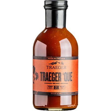 Traeger Traeger 'Que BBQ Sauce 16 oz.