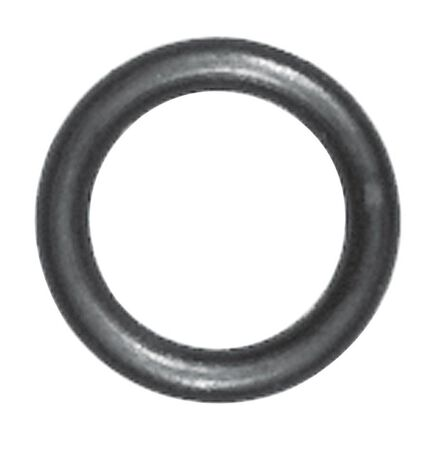 Danco 0.37 in. Dia. Rubber O-Ring 5