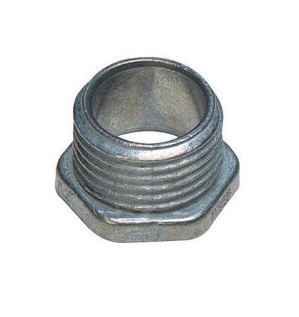 Sigma 1-1/2 in. Dia. Zinc Electrical Conduit Nipple