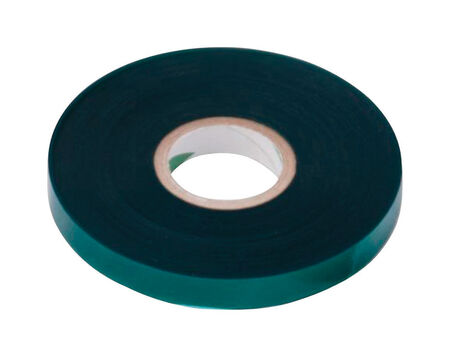 Bond Manufacturing Green Tape Ties 150 ft. L x 1/2 in. W
