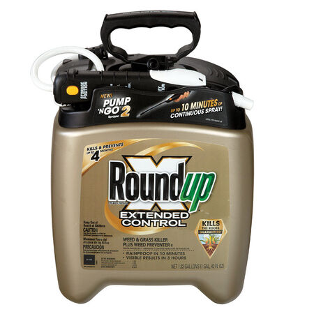 Roundup Weed and Grass Killer 1.33 gal.
